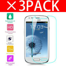 Screen Protector For Samsung Galaxy S3 Mini – Tempered Glass 100% Genuine