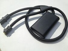FIAT BRAVA 1.9 JTD 74 kW 101 CV - Boitier additionnel Puce Chip Power System Box