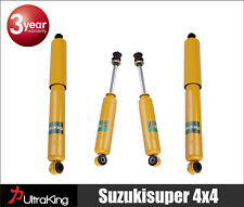 Mitsubishi Challenger 4WD With Rear Coil Spring Heavy Duty Shock Absorbers