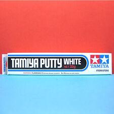 Tamiya #87095 Tamiya Putty (White) Net 32g