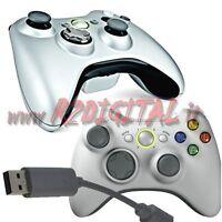 Controller für X-box 360 kompatibel Arcade Draht USB joystck Spiele Computer PC