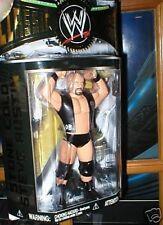 WWE STONE COLD STEVE AUSTIN CLASSIC SUPERSTARS FIG MIB