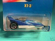 HOT WHEELS XT-3 COLLECTOR #230 FREE SHIPPING !!