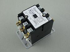 Hvacstar SA-3P-40A-240V Definite Purpose Contactor 3Poles 40FLA 240V AC Coil