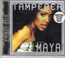 (DM217) Tamperer ft Maya, Fabulous - 1998 CD