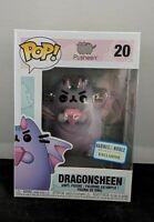 Funko Pop! Pusheen - Dragonsheen with Gem (Barnes And Noble Exclusive) #20
