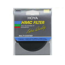 Hoya 52mm HMC NDx400 ND400 Camera Lens Multi-Coated Neutral Density Filter 52 mm