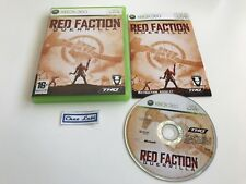 Red Faction Guerrilla - Microsoft Xbox 360 - PAL UK - Avec Notice