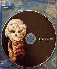 ICE CREAM MAN ( dvd only. Vinegar Syndrome,horror)