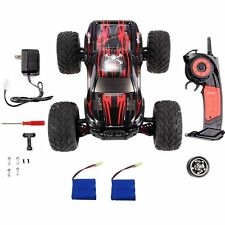 NextX S911 1:12 2WD Scale RC Monster Truck Remote Control Off-road Car HighSpeed