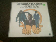 TIMMIE ROGERS - SUPER SOUL BROTHER * SOUL FUNK LP