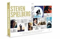 STEVEN SPIELBERG COLLECTION  8 BLU-RAY  COFANETTO