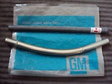 NOS Upper Lower Oil Dipstick Tube Impala Camaro Chevelle 283 302 327 350 400