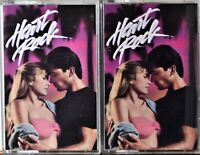 2-Cassette Time Life Heart Rock Easy TESTED Joanna In Too Deep Time After Time