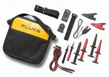 FLUKE TLK289 - Industrial Master Test Lead Set