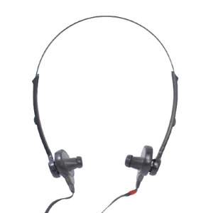 STAX SR-003MK2 Elctrostatic Canal Type In The Earspeakers FROM JAPAN