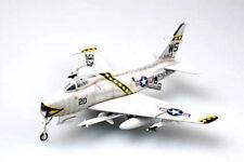 FJ-4B FURY FIGHTER-BOMBER 1/48 aircraft Trumpeter model plane kit 80313