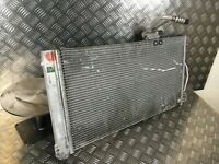 MERCEDES AIR CON  RADIATOR CONDENSER C CLASS W203 W209 A/C RADIATOR 2035001254