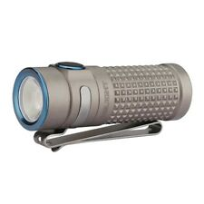 Olight S1r Baton II Rechargeable 1000 Lumen CREE LED Pocket Torch With Batt