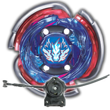 Beyblade Big Bang Pegasis F:D Metal Fury BB-105 With LL2 Launcher and Rip Cord