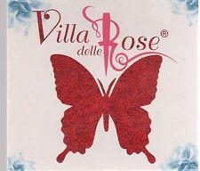 VILLA DELLE ROSE TOMMY VEE T&F vs. MOLTOSUGO MOUSSE T.  CD  F.C.SIGILLATO!!!