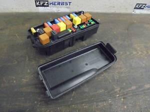 Sicherungskasten Cadillac BLS 12767115 1.9D 110kW Z19DTH 198834