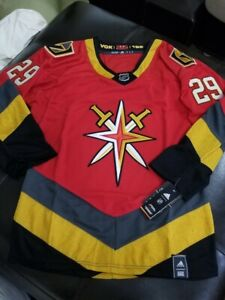 Vegas Golden Knights Marc-Andre Fleury Size Small 46