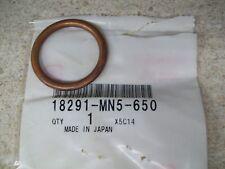 NOS OEM Honda EX. Pipe Gasket 1965-2008 CB250 GL1800 CMX250 CRF150 18291-MN5-650