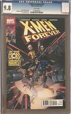X-Men Forever #21 CGC 9.8