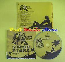 CD 105 SUMMER STARZ 5 compilation PROMO 2007 ROY PACI AVENTURA LOS LOCOS (C5)