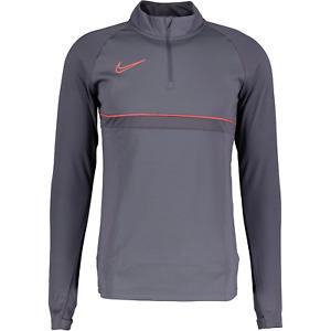 Nike Dri-Fit Academy 1/4 Zip Lilac