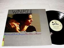 "Martin & Jessica Simpson ""True Dare or Promise"" 1987 Folk LP, Nice EX!, UK Press"