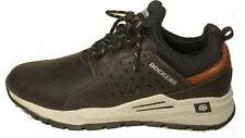 Dockers zapatos zapato bajo negro cortos schnürschuhe nuevo para los depósitos