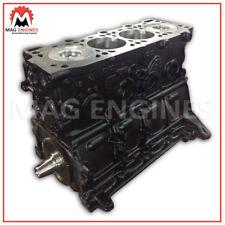 SHORT ENGINE MAZDA RF5C RF7J FOR MAZDA 3 5 6 & MPV 2.0 LTR DIESEL 2000-08