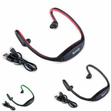 Sport Wireless Bluetooth Stereo Headphone Headset Earphone for SAMSUNG HTC