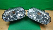 Volkswagen Golf MK4 headlights - PAIR