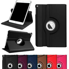 "Leather Shockproof Stand Case Cover for Apple iPad 10.2"" / iPad 2019 (7th Gen.)"
