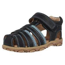 20 Scarpe sandali blu per bambini dai 2 ai 16 anni