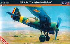 Mistercraft - B 37 - 020378 - PZL P 7 a Transylvanian Fighter - 1:72