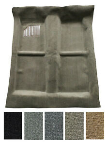 New! 1994 - 2001 ACURA INTEGRA MOLDED Carpet Set 2 Door, 4 Door Pick Color