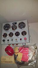 Cummins Diesel Engine Instrument Panel, 3348839