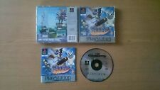 Spyro year of the dragon platinum ps1