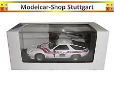 Porsche 928 S - Nürnburgring 1983 - Spark 1:43 - MAP02020913 - Brand New