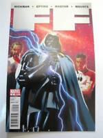 Marvel Comic - FF #09