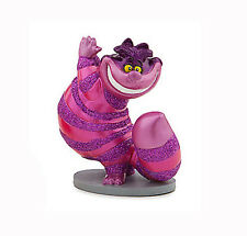 Disney Alice in Wonderland Cheshire Cat PVC Toy Figure Figurine Cake Topper