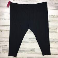 NWT Fashion Bug Essentials Black Plus Size Pants 26/28