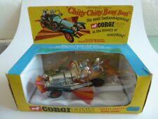 Corgi 266 Chitty Chitty Bang Bang NMB