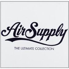 Air Supply - Ultimate Collection the [New CD] Australia - Import