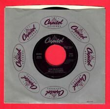 The Beatles US 45 Capitol 2056 Hello Goodbye / I Am The Walrus
