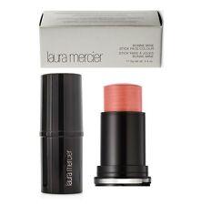 LAURA MERCIER Bonne Mine Face Colour Blush Stick CORAL GLOW Full Size BOXED